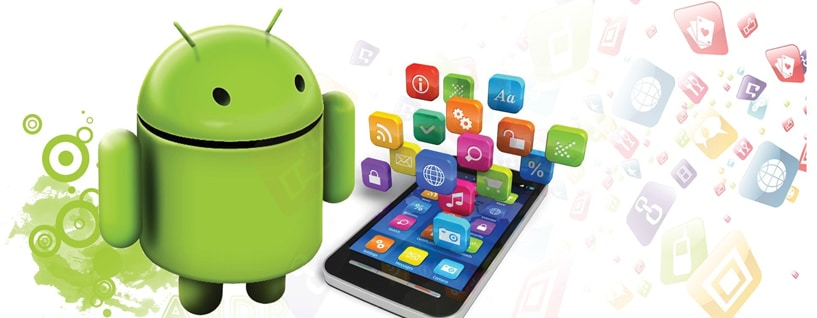 Adroid mobile Applications In Pune