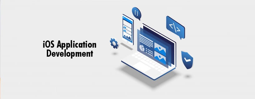 IOS Application Development in Pune